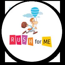 rushforme